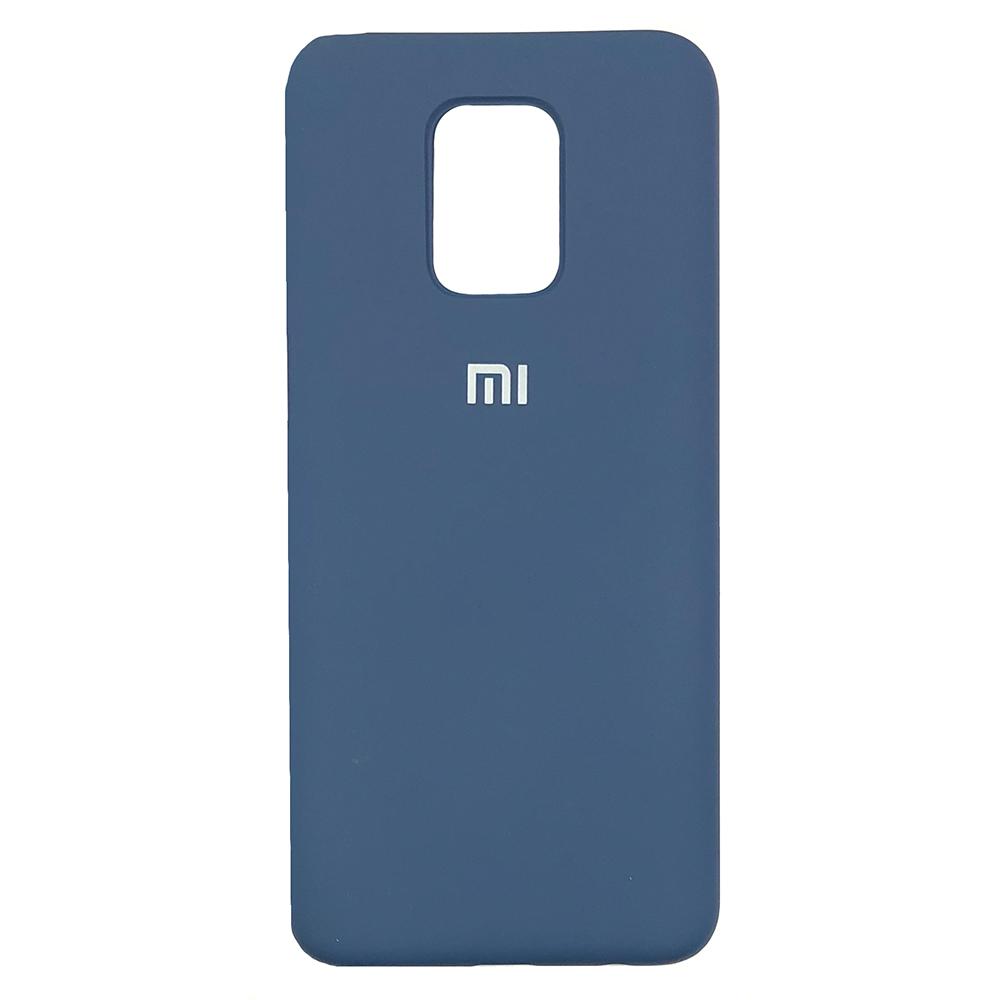 کاور مدل SIL-001 مناسب برای گوشی موبایل شیائومی Redmi Note 9S / Redmi Note 9 Pro / Redmi Note 9 Pro Max              ( قیمت و خرید)