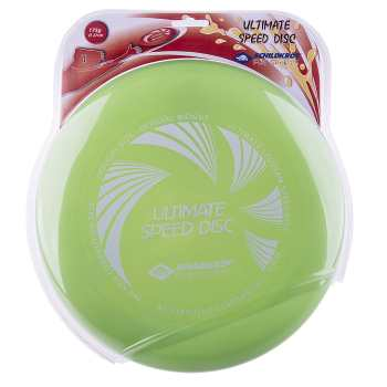 فریزبی شیلدکروت مدل Fun Sports Ultimate Speed Disk