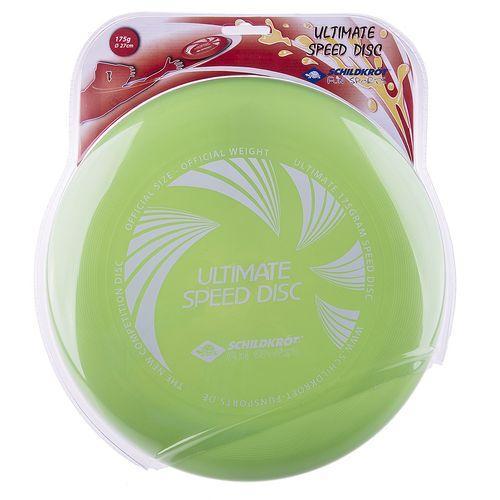 فریزبی شیلدکروت مدل Fun Sports Ultimate Speed Disk