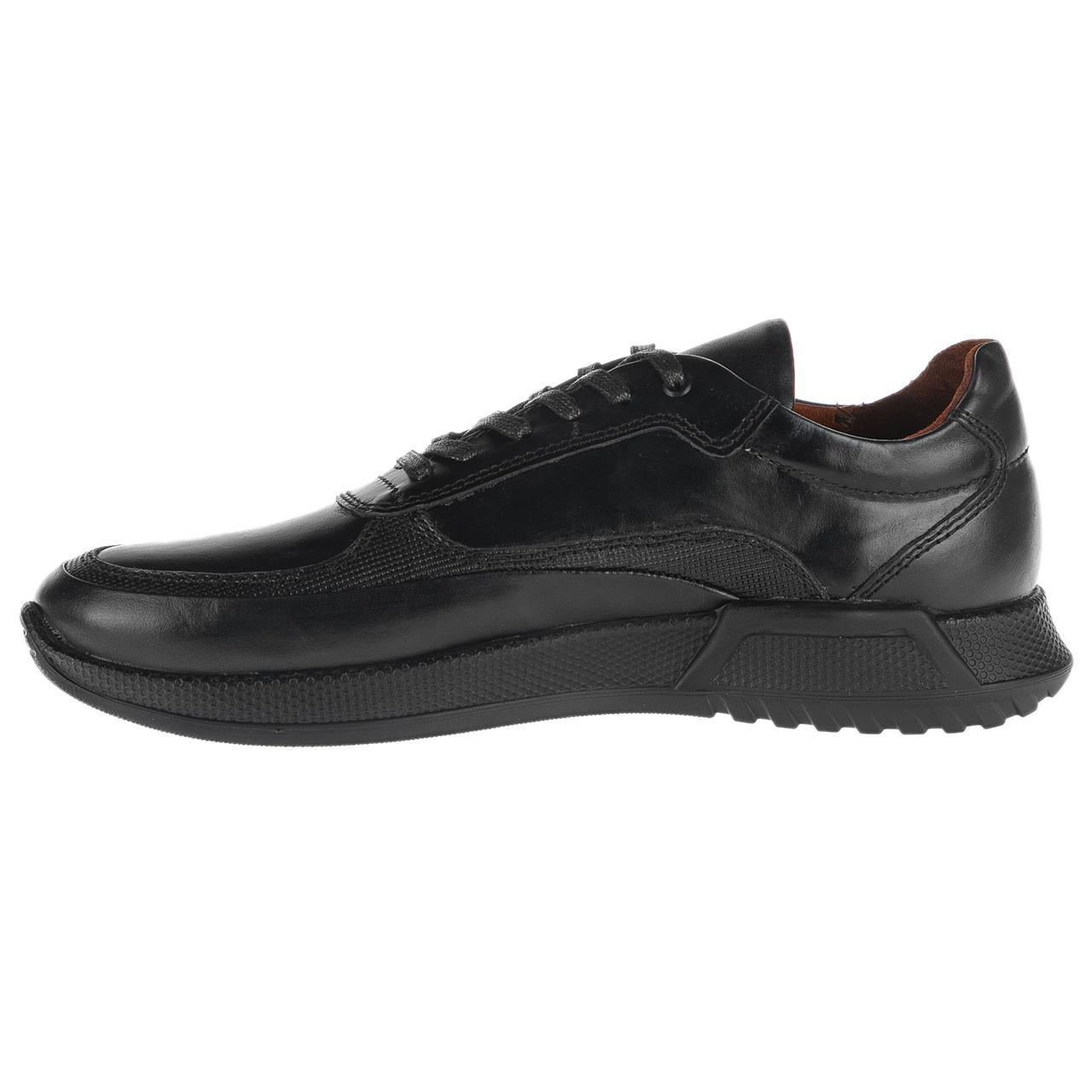 کفش مردانه استینگ مدل M1-Blk