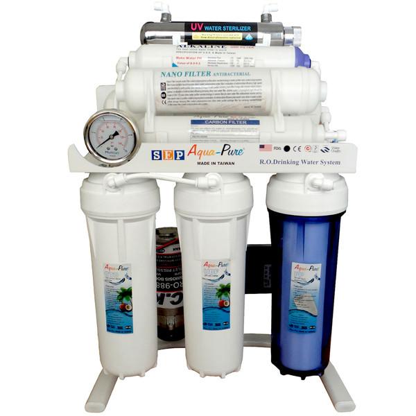 تصفیه آب آکواپیور مدل RO-PURE10-3050