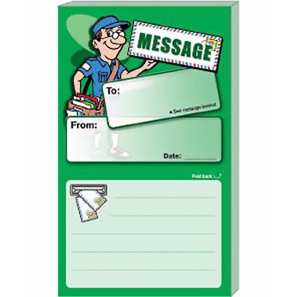 کاغذ یادداشت محرمانه چسب دار هوپکس مدل 21046