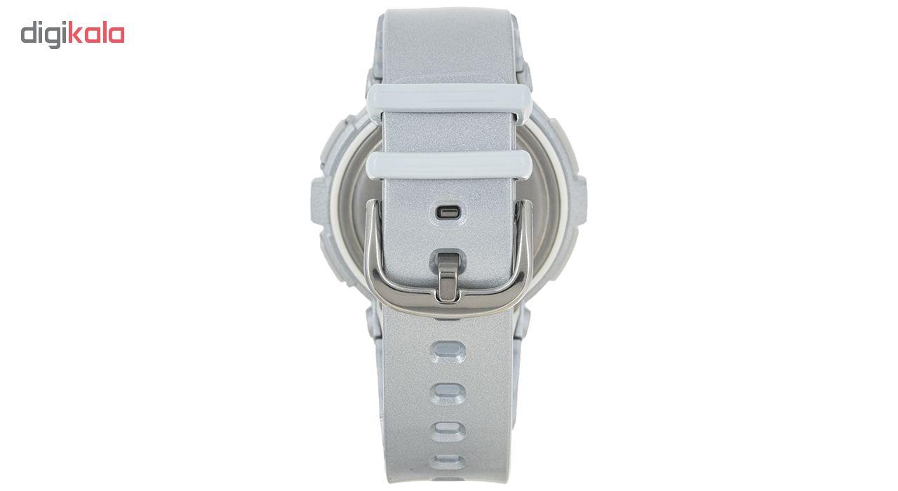 ساعت مچی عقربه ای کاسیو سری بیبی جی مدل BGA-195-8ADR              ارزان