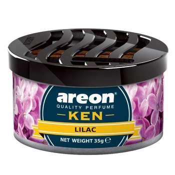 خوشبو کننده خودرو آرئون مدل KEN LILAC