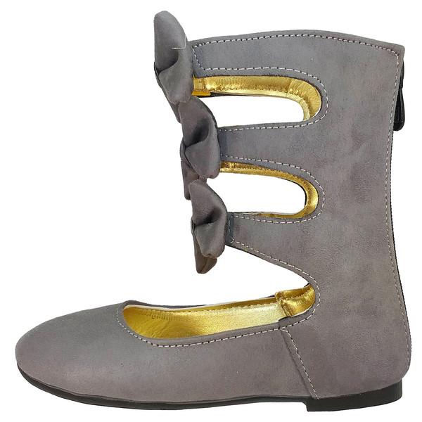 کفش دخترانه مدل GLA_GRDM17