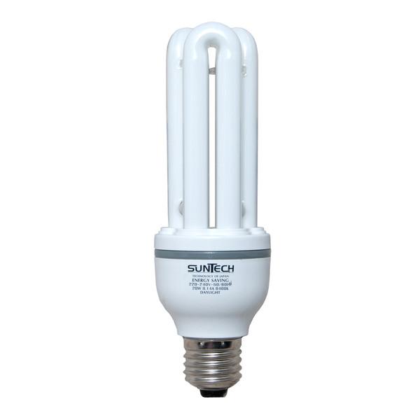 لامپ کم مصرف 20 وات سانتک مدل 011 پایه E27