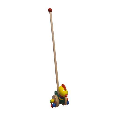 اسباب بازی راهبر چوبی مدل Ruster