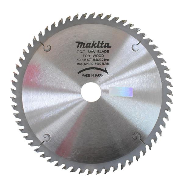 تیغه اره دیسکی ماکیتا مدل 185-60T