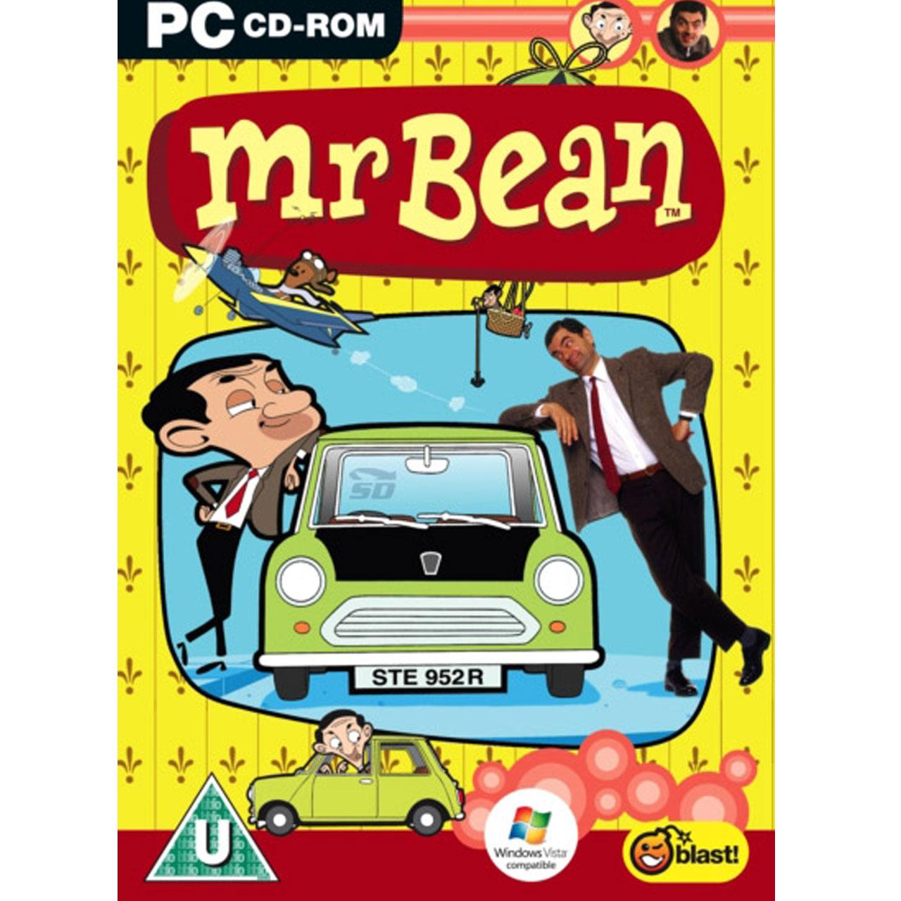 بازی Mr Beans مخصوص pc