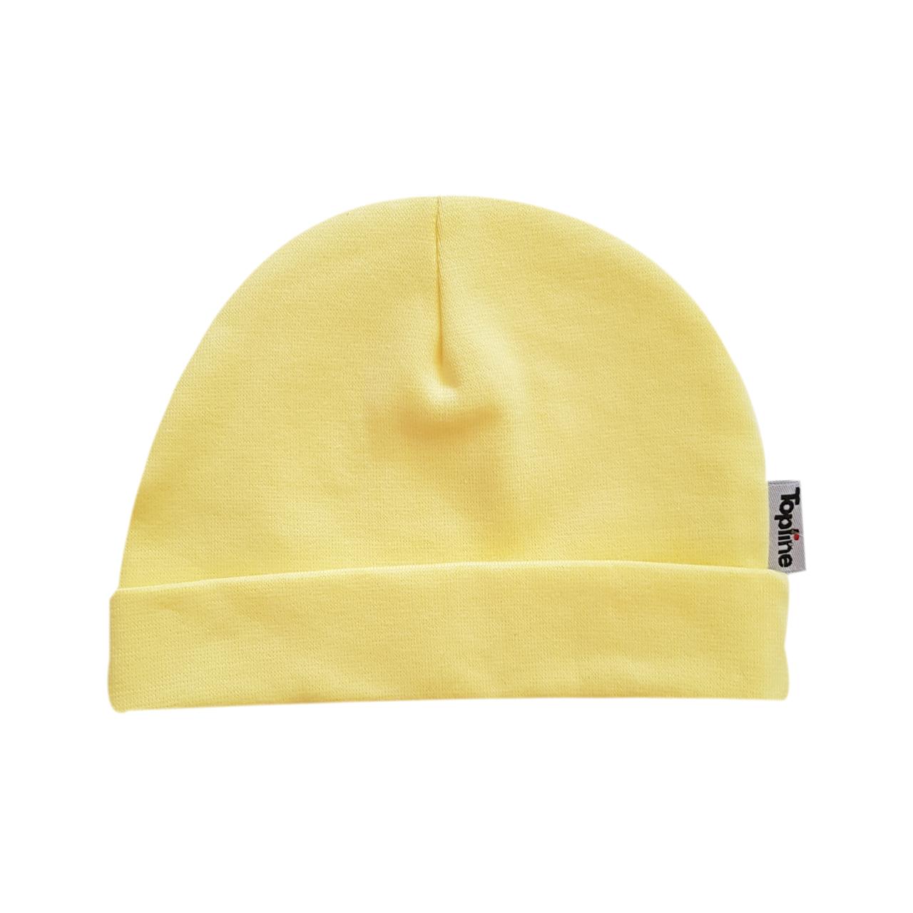 کلاه نوزادی تاپ لاین کد 5