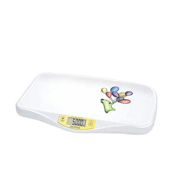 ترازو دیجیتال رزمکس مدلWE-300