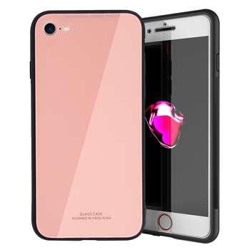 کاور مای کالرز مدل Glass Case مناسب برای گوشی موبایل اپل iPhone 7/8