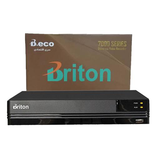ضبط کننده ویدیویی برایتون مدل UVR7508LM-D68A