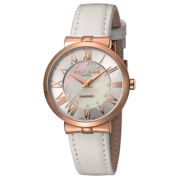 ساعت مچی عقربه ای زنانه روشاس مدل RP2L009L0021