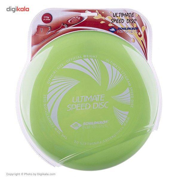 فریزبی شیلدکروت مدل Fun Sports Ultimate Speed Disk main 1 1