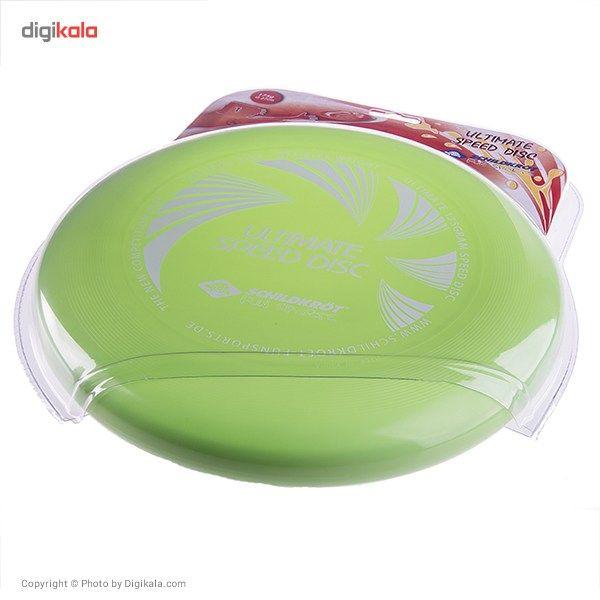 فریزبی شیلدکروت مدل Fun Sports Ultimate Speed Disk main 1 2