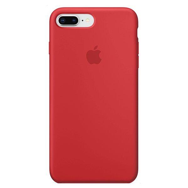 کاور سیلیکونی مدل SC مناسب برای گوشی موبایل اپل آیفون 7Plus / 8Plus