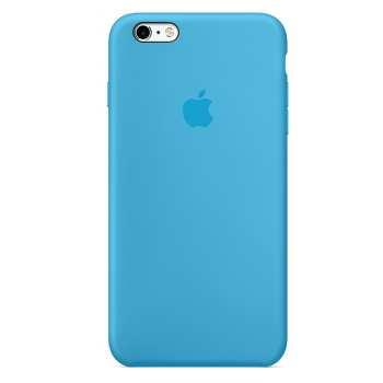 کاور سیلیکونی مدل SC مناسب برای گوشی موبایل اپل آیفون 6 / 6S