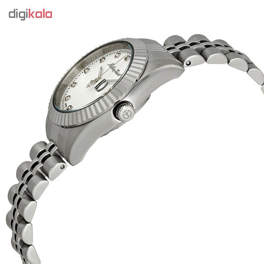 ساعت زنانه برند متی تیسوت D810AI
