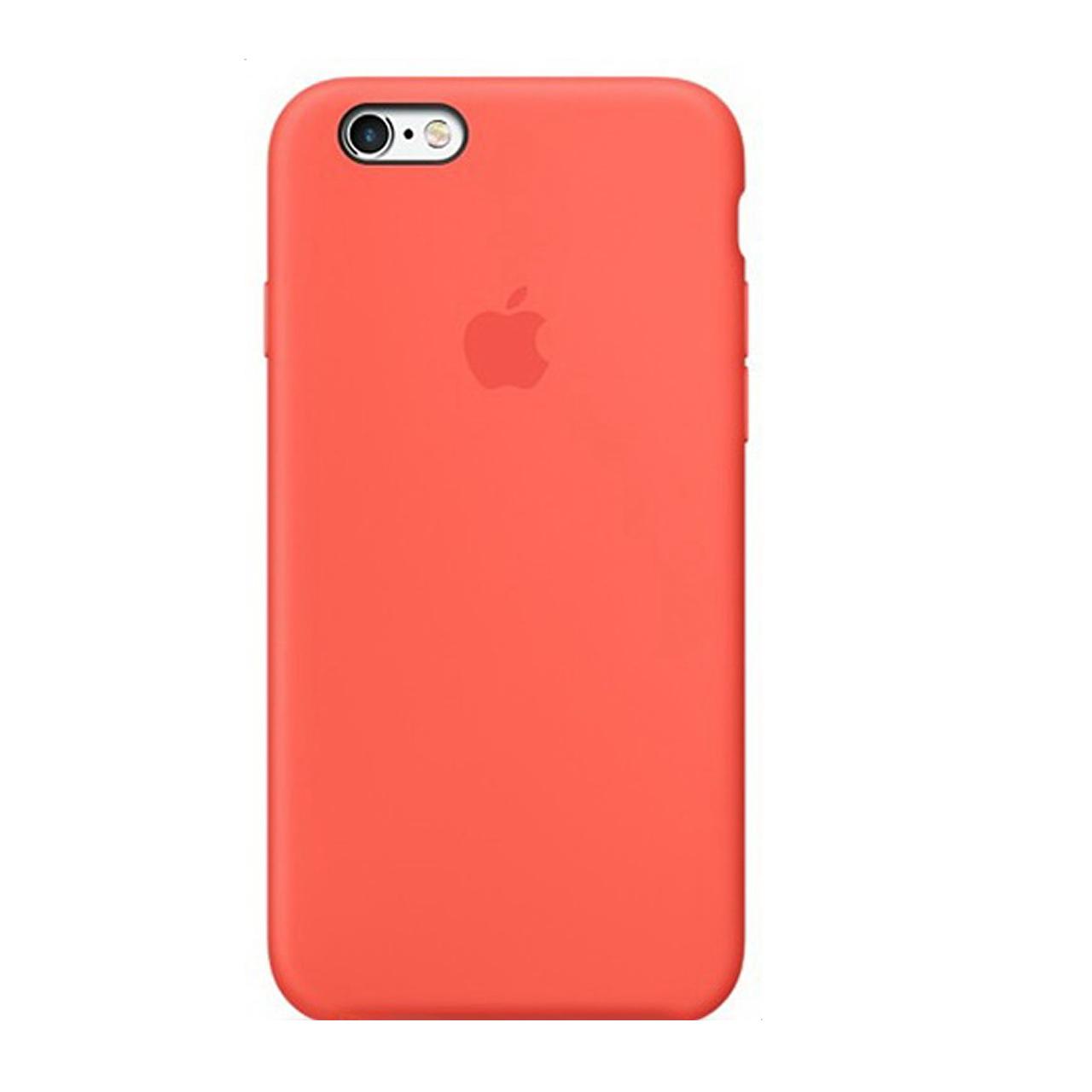 کاور سیلیکونی مدل SC مناسب برای گوشی موبایل اپل آیفون 5S / 5SE              ( قیمت و خرید)