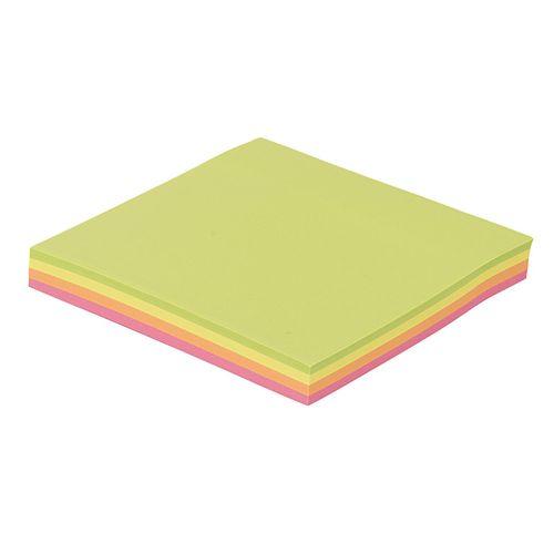 کاغذ یادداشت چسب دار دلی کد 39829 - بسته 100 عددی