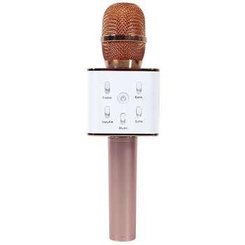 میکروفون بلوتوثی بادن کادن مدل Q9