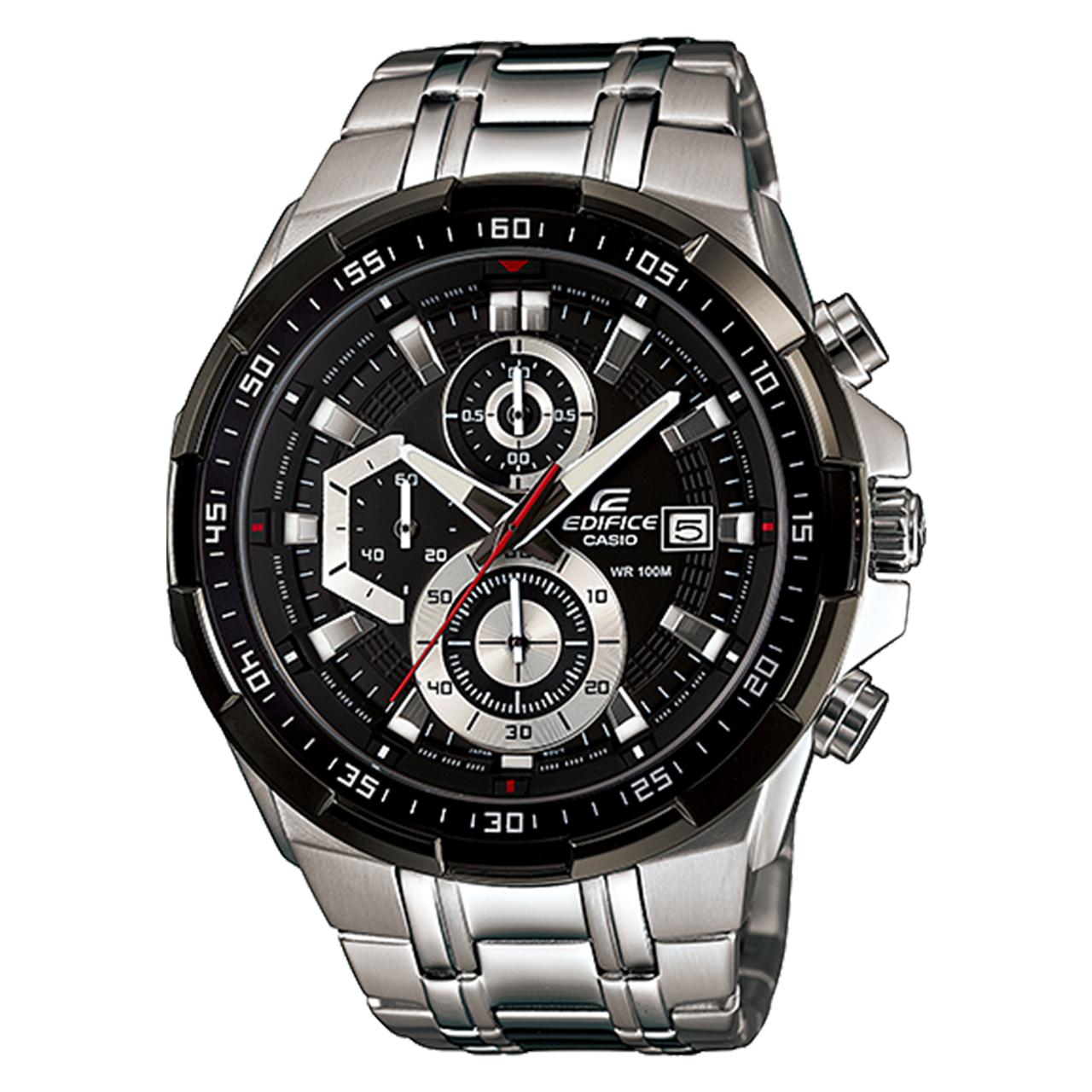 ساعت مچی عقربه ای مردانه کاسیو ادیفایس EFR-539D-1AVUDF              خرید (⭐️⭐️⭐️)