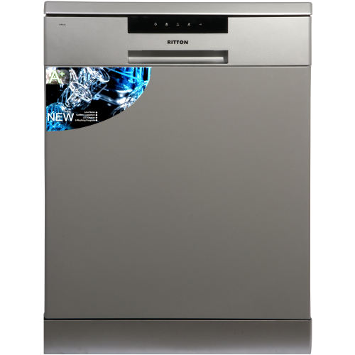 ماشین ظرفشویی ریتون مدل 7605F