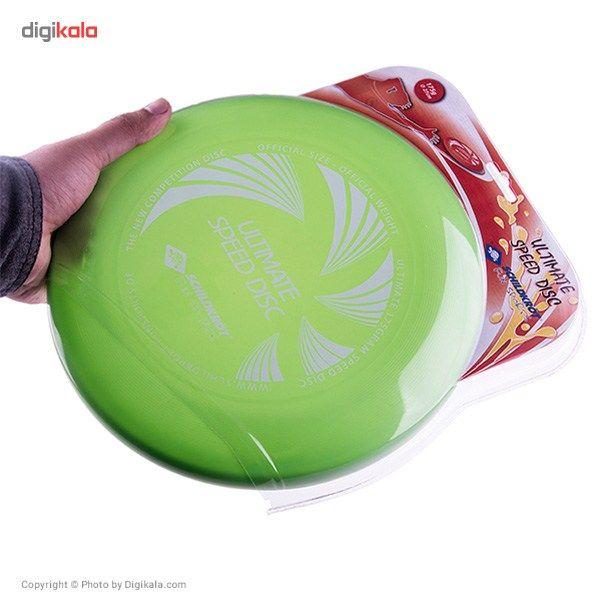 فریزبی شیلدکروت مدل Fun Sports Ultimate Speed Disk main 1 4