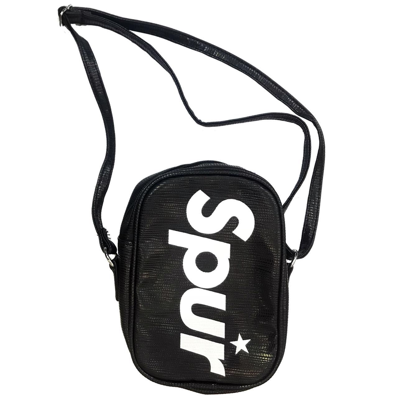 کیف تبلت دوشی مدل SPUR مناسب برای تبلت 7 اینچ