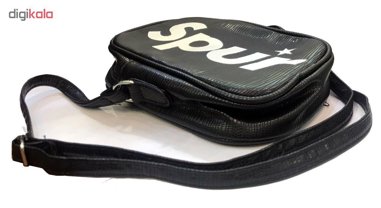 کیف تبلت دوشی مدل SPUR مناسب برای تبلت 7 اینچ main 1 3