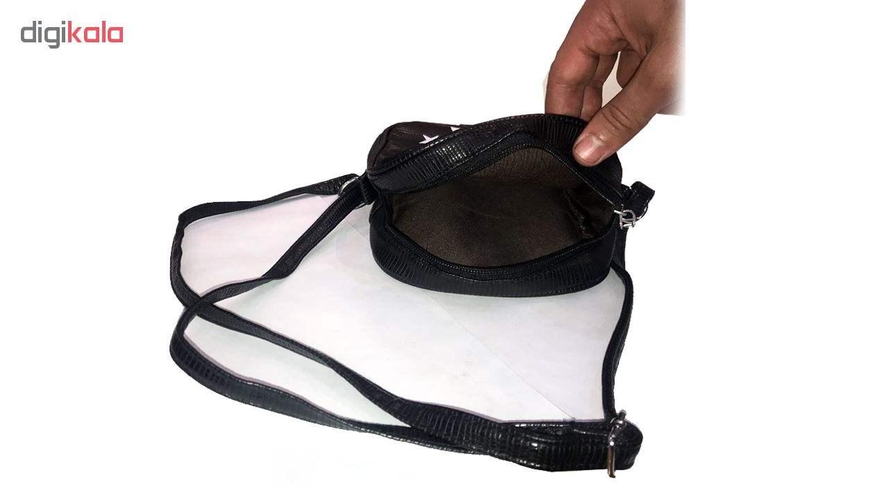 کیف تبلت دوشی مدل SPUR مناسب برای تبلت 7 اینچ main 1 4