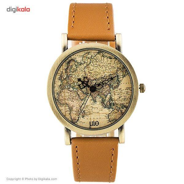 ساعت دست ساز زنانه میو مدل 617 -  - 1