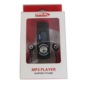 پخش کننده موسیقی لندر مدل LD-28