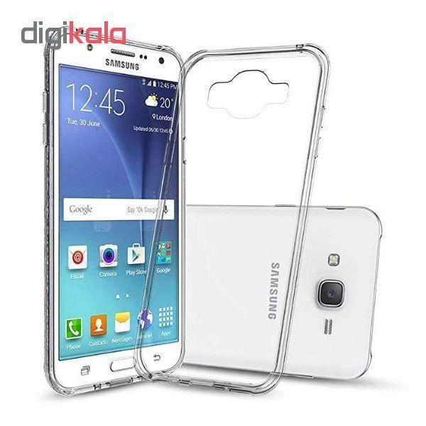 کاور ژله ای مدل cococ مناسب برای گوشی موبایل سامسونگ Galaxy J710 main 1 1