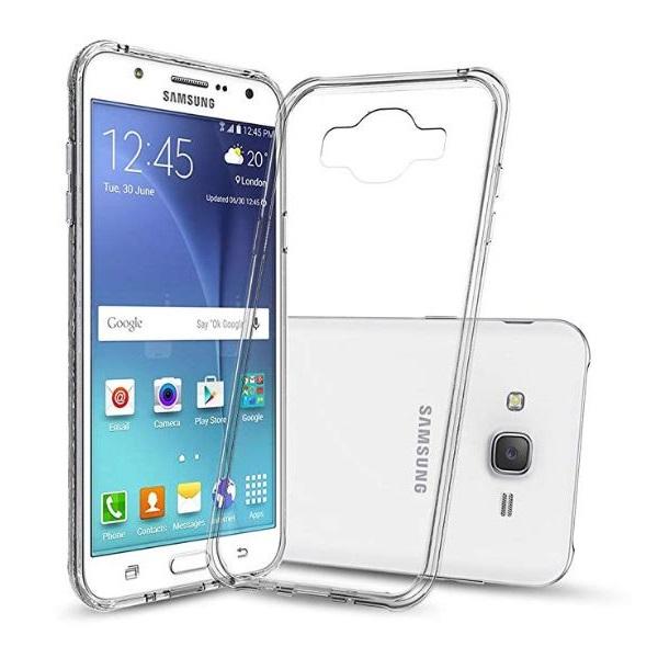 کاور ژله ای مدل cococ مناسب برای گوشی موبایل سامسونگ Galaxy j510