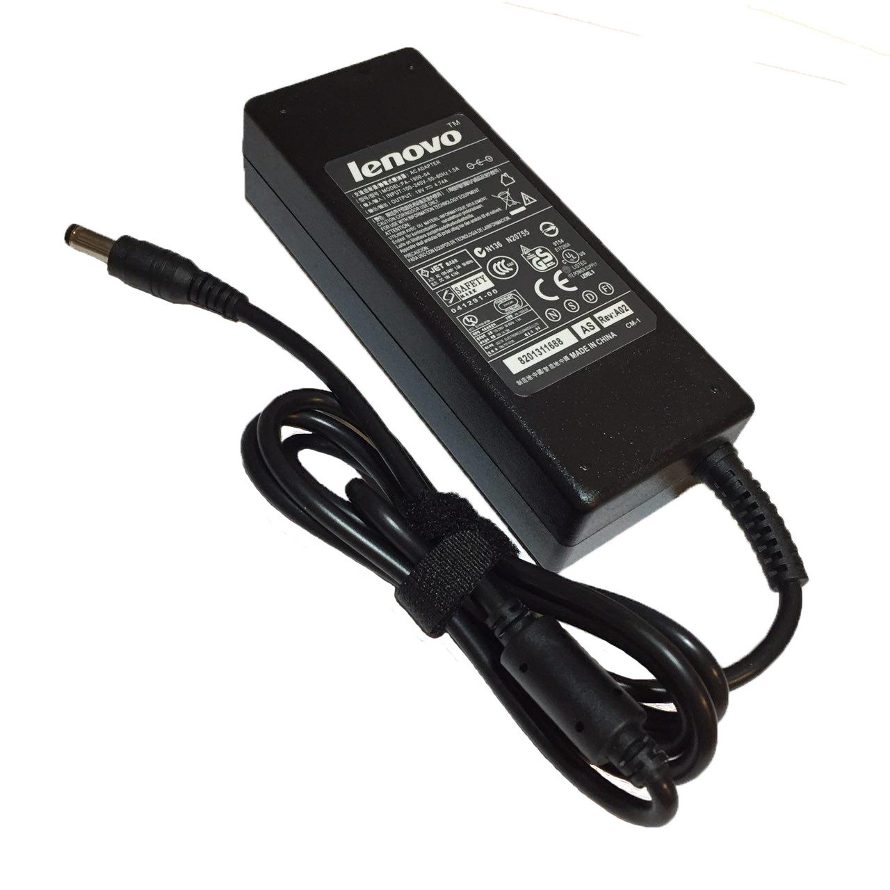 بررسی و {خرید با تخفیف}                                     شارژر لپ تاپ 19 ولت 4.74 آمپر مدل PA-1900-04                     غیر اصلاصل