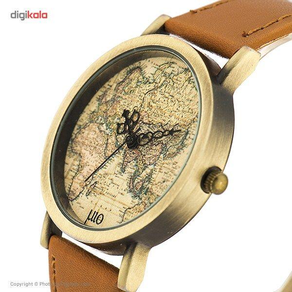 ساعت دست ساز زنانه میو مدل 617 -  - 3