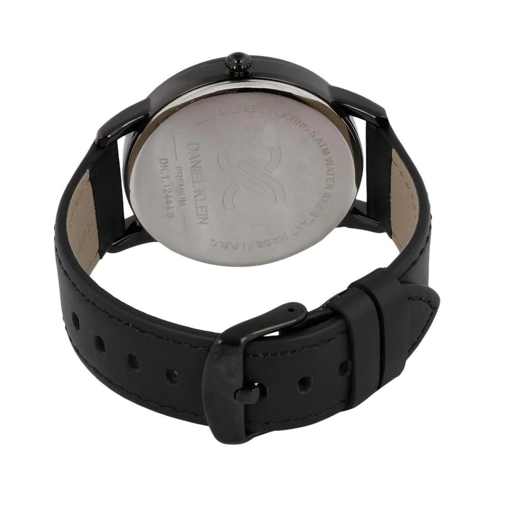 ساعت مچی عقربهای مردانه دنیل کلین مدل DK.1.12444.6