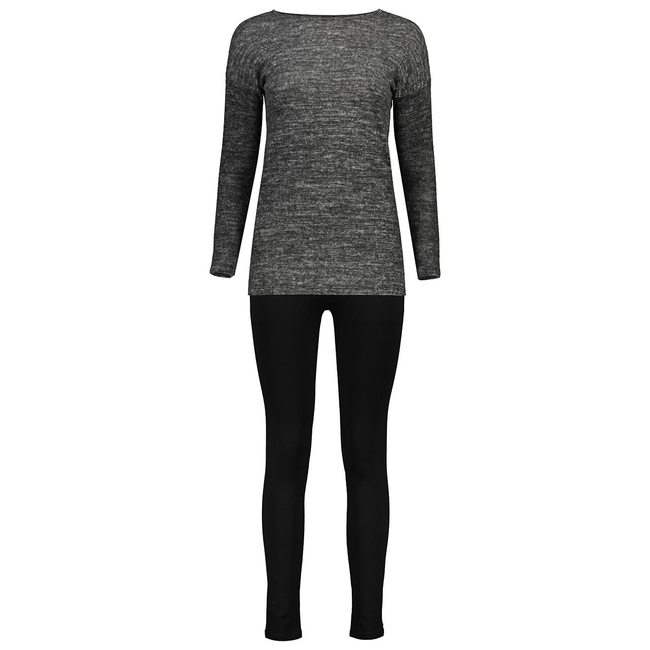 تی شرت و  شلوار زنانه مدل 289