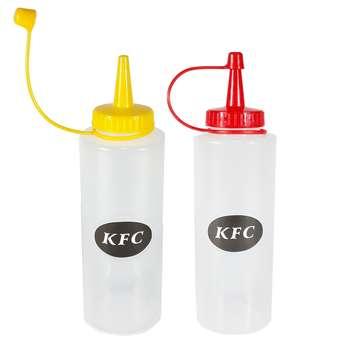 سس خوری موشکی مدل KFC بسته 2 عددی