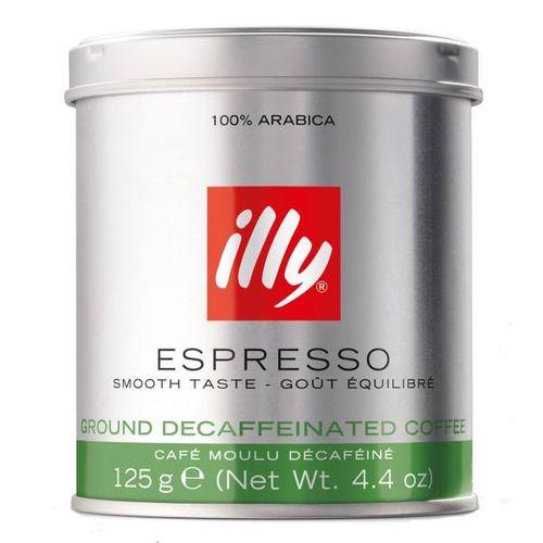 پودر قهوه ایلی مدل Espresso Decaf مقدار 125 گرم