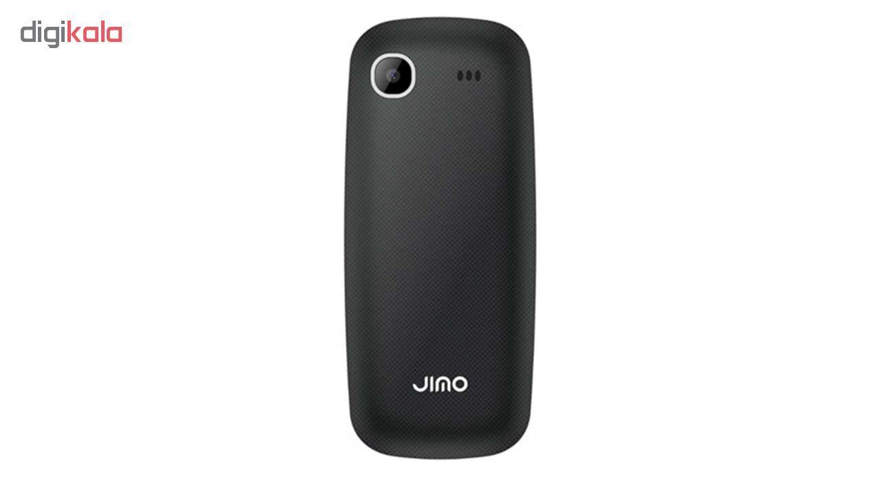 گوشی موبایل جیمو مدل B3310 دو سیمکارت main 1 2