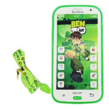بازی آموزشی موبایلمدل Beh45