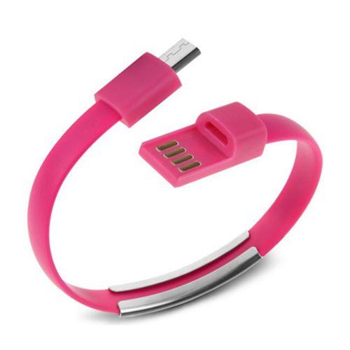 کابل تبدیل USB به microUSB اسکار مدل C-116 طول 0.2 متر