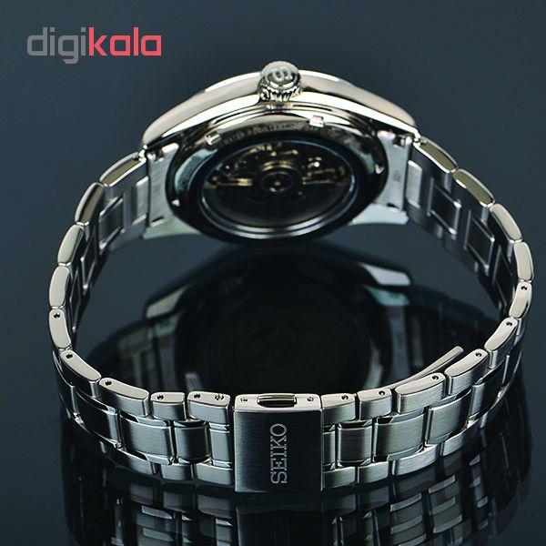 خرید ساعت مچی عقربه ای مردانه سیکو مدل SPB065J1