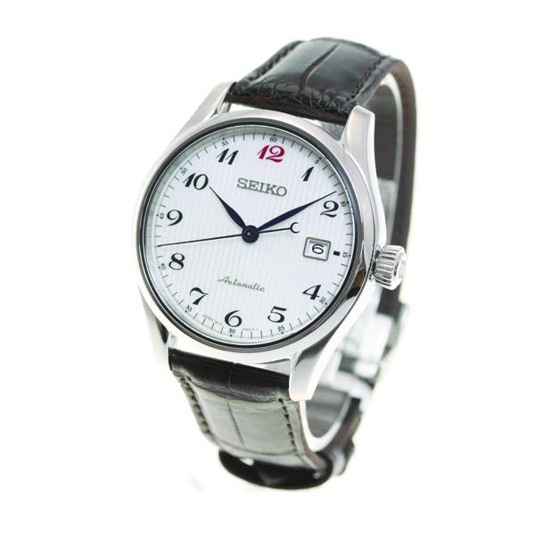 ساعت مچی عقربه ای مردانه سیکو مدل SPB067J1