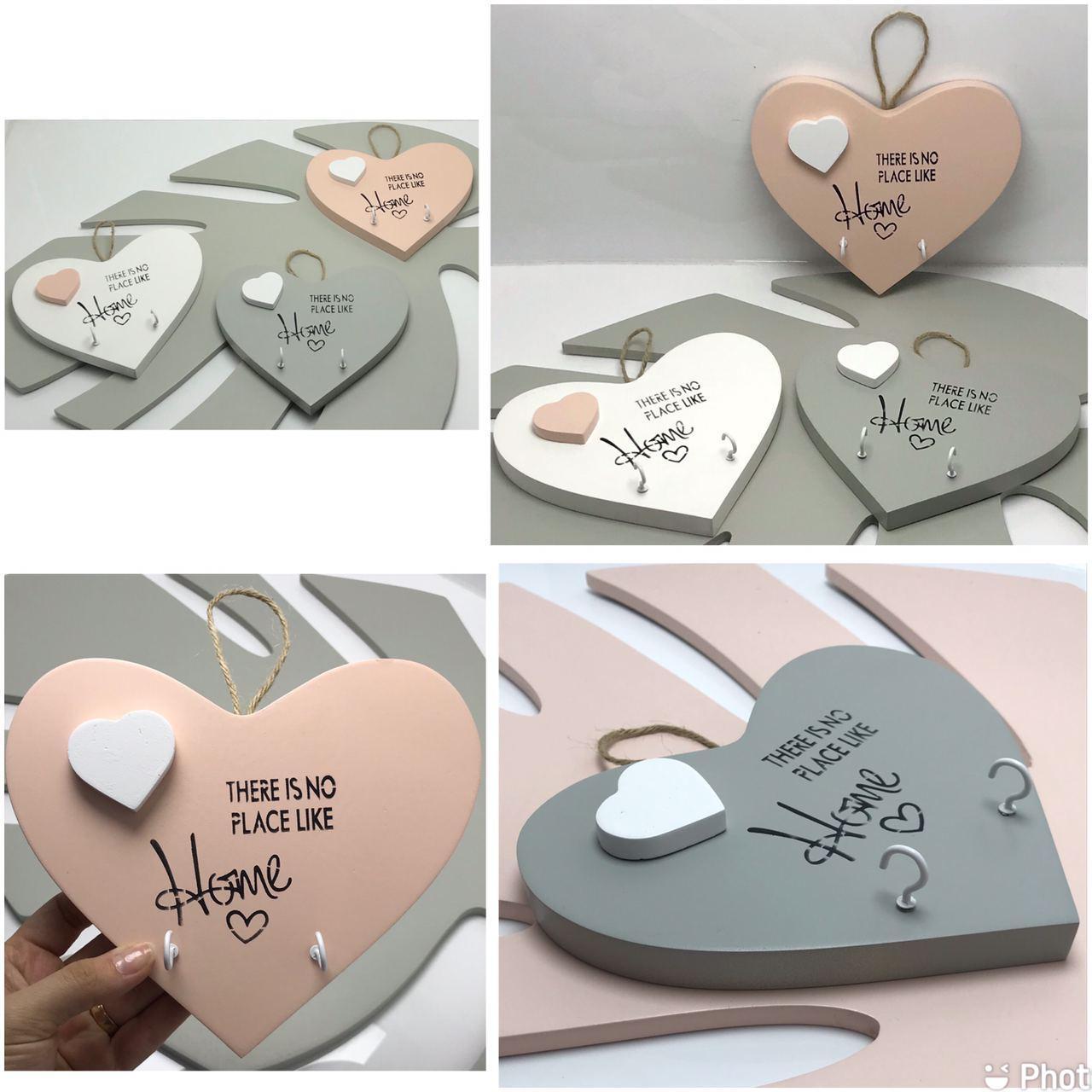 خرید                      جا کلیدی طرح قلب کد CH01