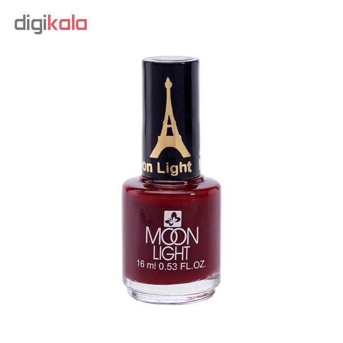 لاک مون لایت مدل Eiffel شماره 239