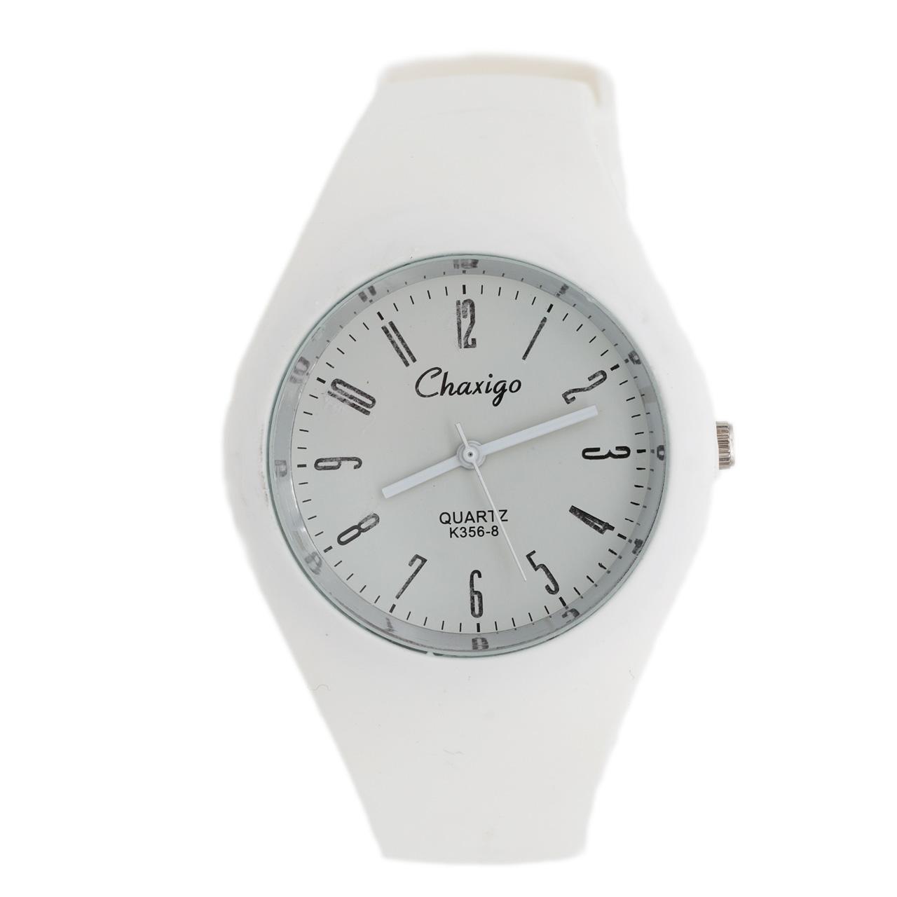 ساعت مچی عقربه ای زنانه چاکسیگو  مدل CH1741 17